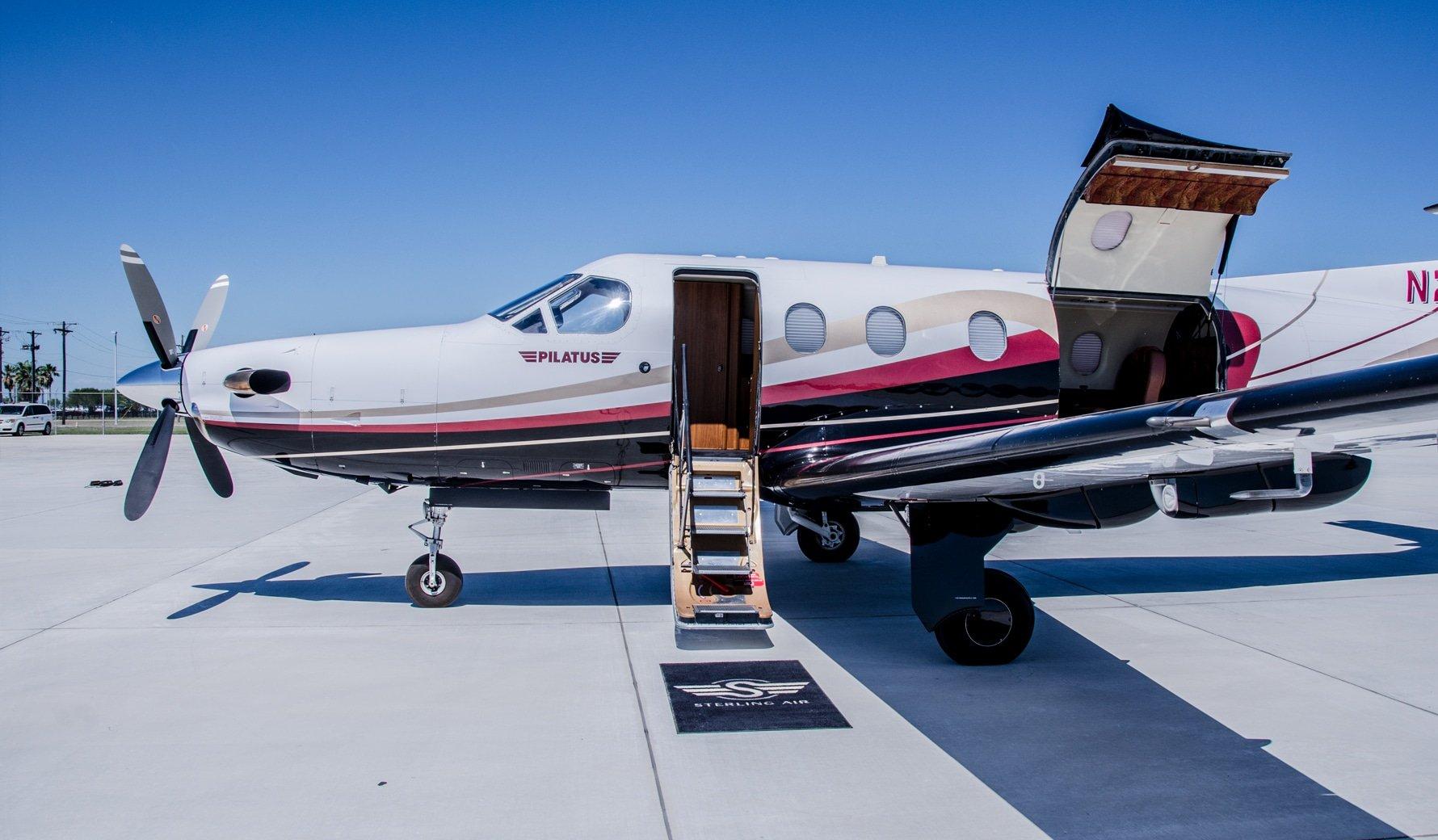 Aircrafts aerocare paraguay medical escorts