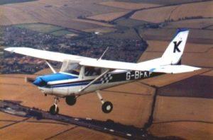 Cessna 150:152