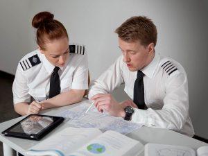 Opleidingen vlieginstructeur (FI, IRI, CRI)